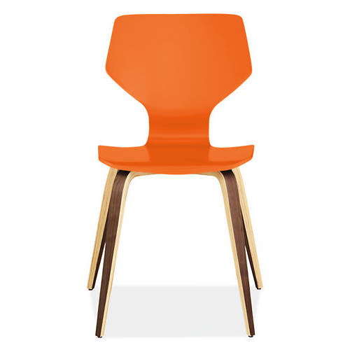 colorful dining chairs - freshome.com