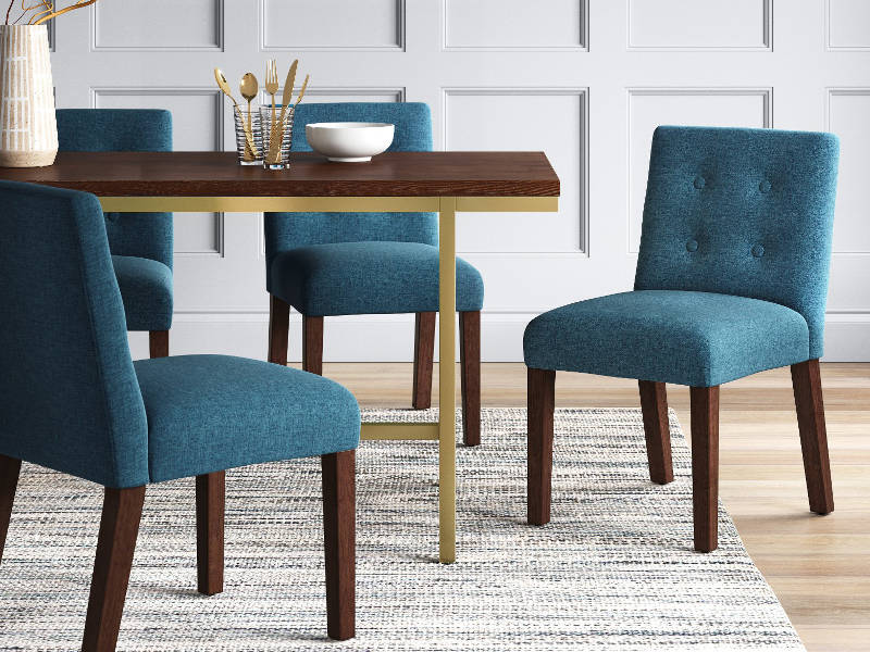 project 62 modern dining chairs - freshome.com