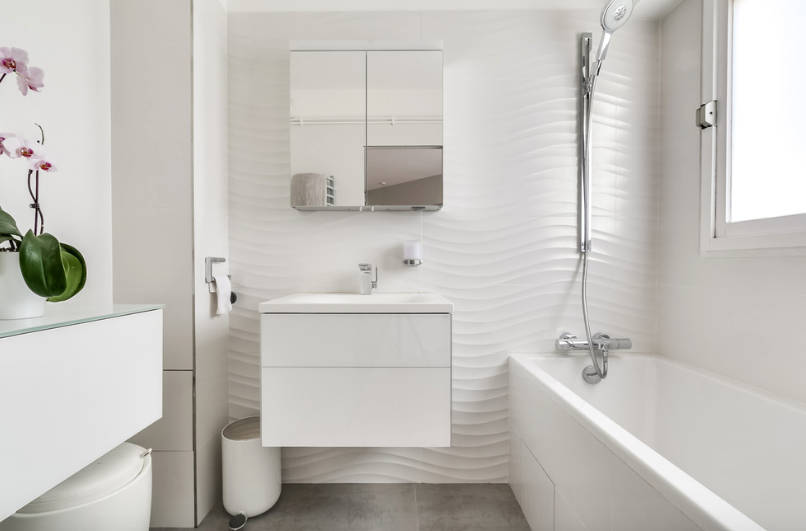 small bathroom design ideas - freshome.com
