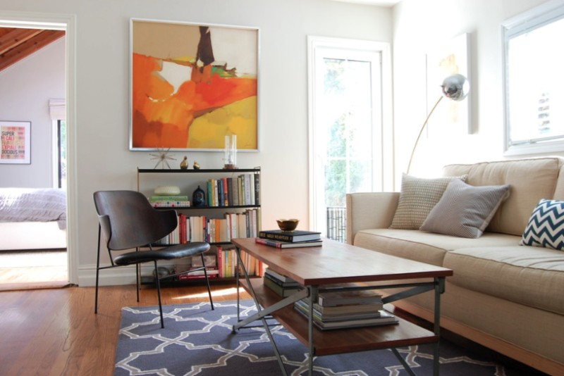 The Art of Wall Art: Modern Wall Decor Ideas and How to Hang ...