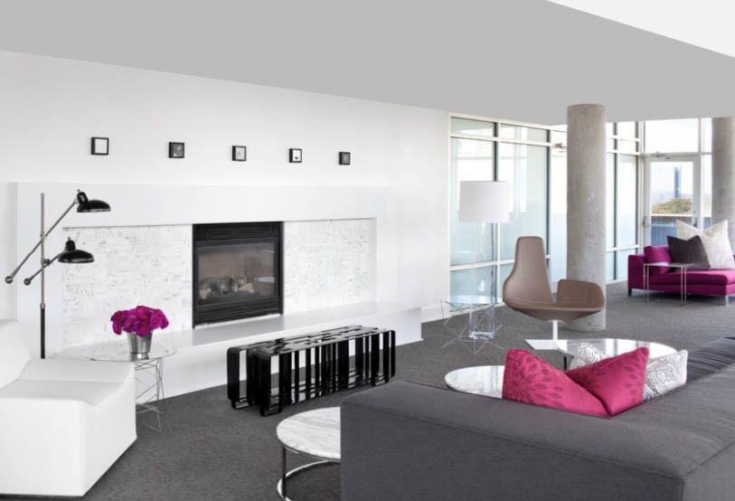 how to decorate with wine - freshome.com