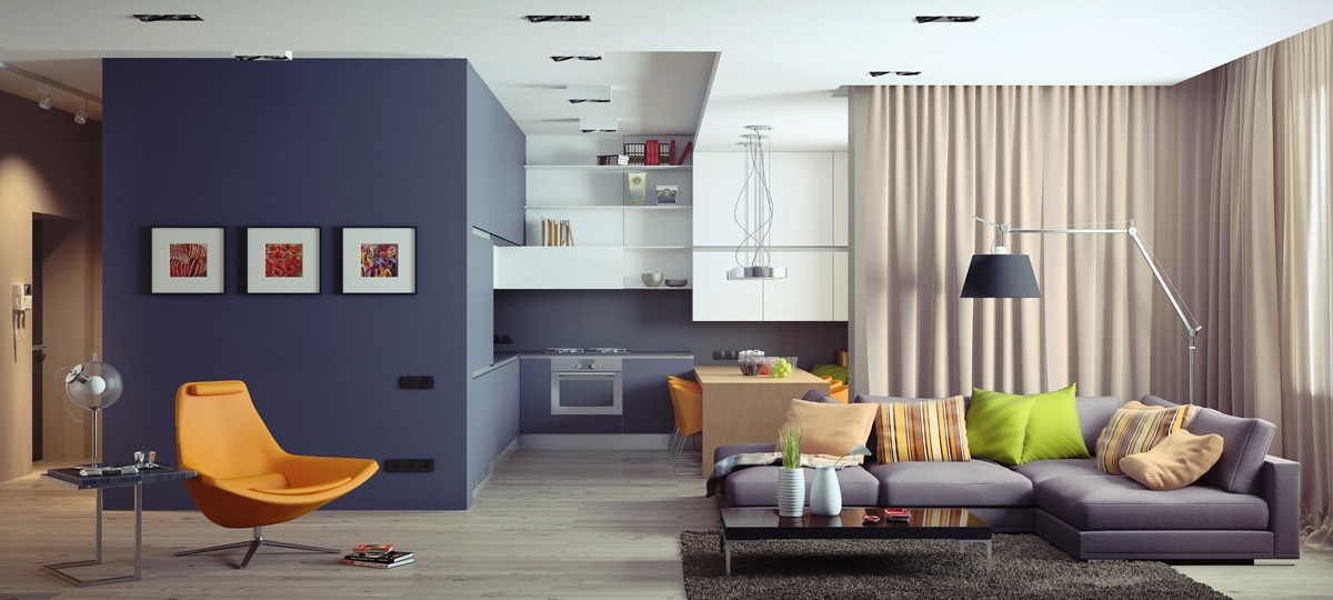 integrated-storage-divider-wall